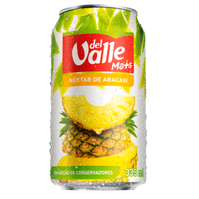Suco Del Valle Abacaxi