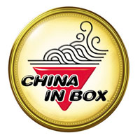 China In Box - São Carlos